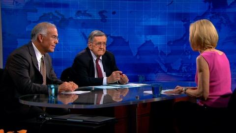 PBS NewsHour -- Shields and Brooks on ex-Virginia Gov.'s guilty verdict
