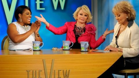 PBS NewsHour -- Barbara Walters reflects on Joan Rivers' legacy