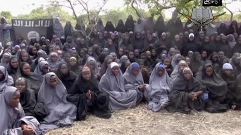 PBS NewsHour -- Boko Haram 'empties out entire countryside' in new attacks