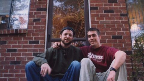 PBS NewsHour -- Poet remembers fallen friend James Foley