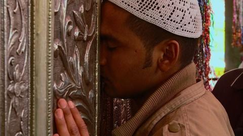 PBS NewsHour -- Treating mental illness with medicine and religion in India