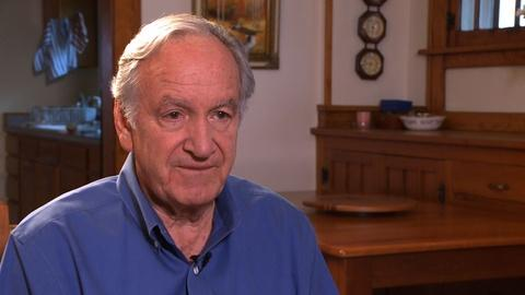 PBS NewsHour -- Sen. Tom Harkin on his legacy and gridlock in Washington
