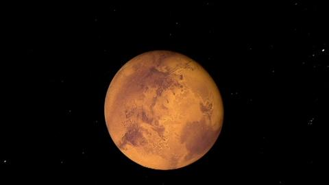 PBS NewsHour -- Man on Mars?NASA's Maven spacecraft explores the possibility