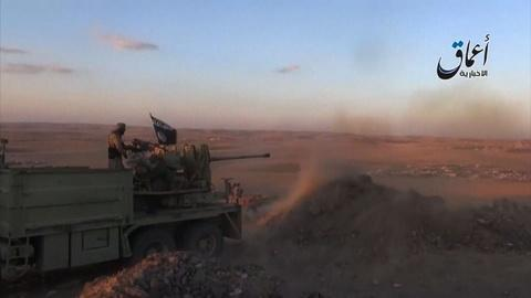 PBS NewsHour -- Can the U.S. rally more partners against Islamic State?