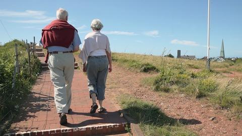 PBS NewsHour -- A doctor's argument against living longer