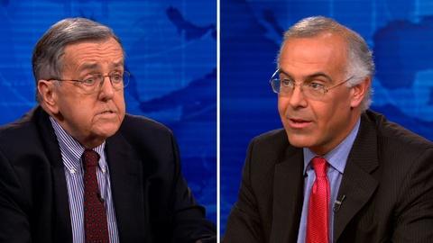 PBS NewsHour -- Shields and Brooks on Secret Service failures