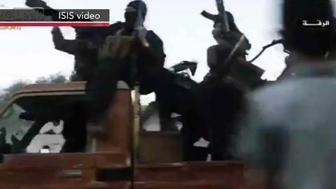 PBS NewsHour -- What's behind ISIS' most gruesome tactic?