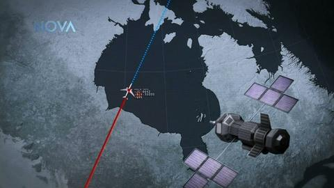 PBS NewsHour -- Will flight tracking evolve in wake of Malaysia Air mystery?