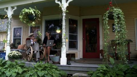 PBS NewsHour -- Making room for micro-entrepreneurs in the sharing economy