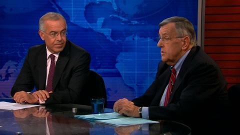 PBS NewsHour -- Shields and Brooks on same-sex marriage sea change