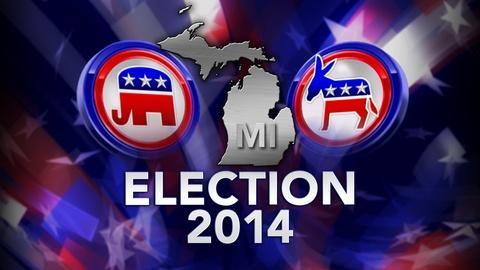 PBS NewsHour -- Economic uncertainty haunts Mich. governor's re-election bid
