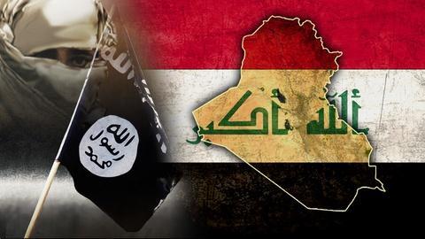 PBS NewsHour -- Islamic State militants gain ground in Iraq