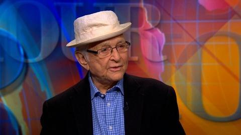 PBS NewsHour -- Sitcom creator Norman Lear talks evolution of TV