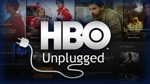 PBS NewsHour -- HBO offers streaming as viewers shift to TV à la carte