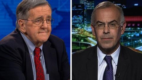 PBS NewsHour -- Shields and Brooks on changes if the GOP takes the Senate