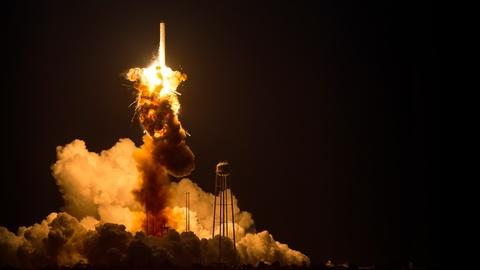 PBS NewsHour -- Explosion raises questions about commercial space travel