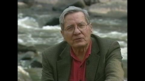 PBS NewsHour -- Pulitzer Prize-winning poet Galway Kinnell dies at 87