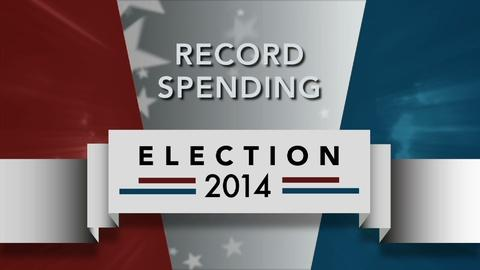 PBS NewsHour -- What could you buy instead of an election?