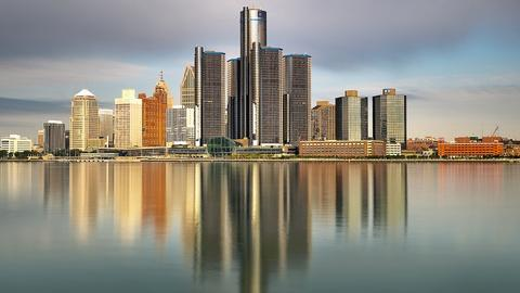 PBS NewsHour -- Behind Detroit's 'grand bargain' to emerge from bankruptcy