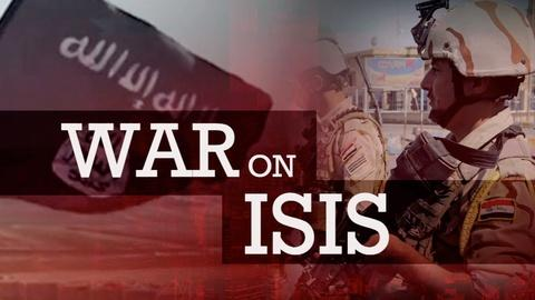 PBS NewsHour -- Why is the US sending additional troops to Iraq?