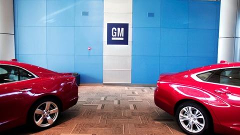 PBS NewsHour -- Emails suggest GM prepared for recalls months earlier
