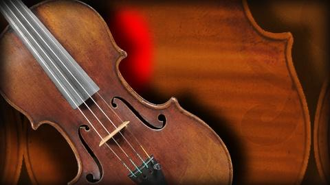 PBS NewsHour -- How a scheme to steal a Stradivarius went awry