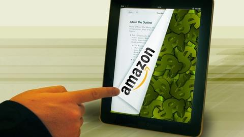 PBS NewsHour -- Closing the book on the Amazon and Hachette feud