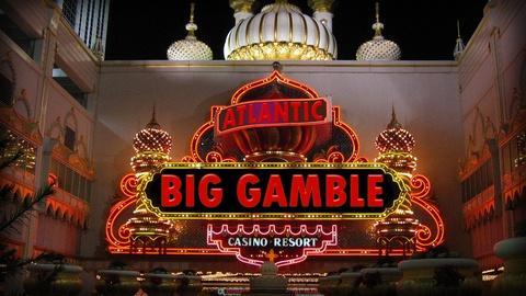 PBS NewsHour -- Atlantic City shuffles for business as casino luck runs out