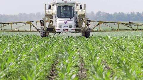PBS NewsHour -- Increased immunity in weeds may threaten U.S. crops