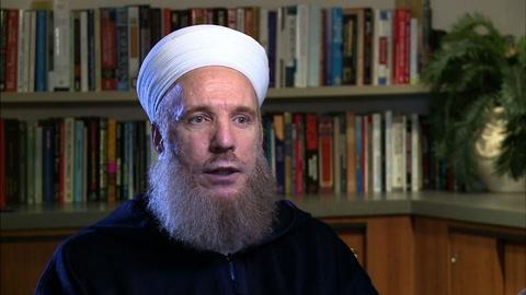 PBS NewsHour -- Outspoken cleric decries Islamic State as anti-Islamic
