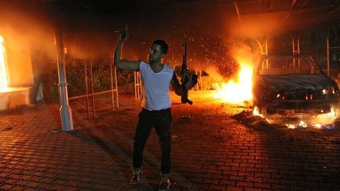 PBS NewsHour -- New report quashes conspiracies surrounding Benghazi attack