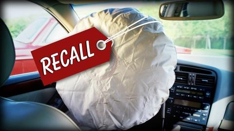 PBS NewsHour -- Takata fights nationwide recall for exploding airbags
