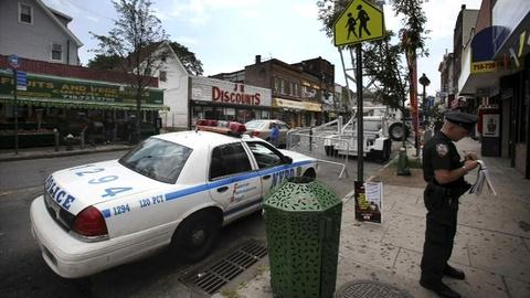PBS NewsHour -- How will NYPD handle minor offenses after Eric Garner?