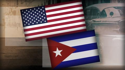 PBS NewsHour -- How Obama can change U.S.-Cuba relations without Congress