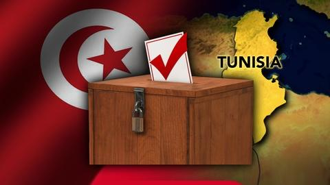 PBS NewsHour -- Tunisia elections will test fragile democracy and security