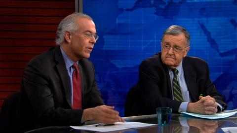 PBS NewsHour -- Shields and Brooks on reconciling with Cuba