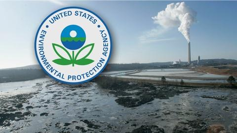 PBS NewsHour -- EPA lays out new rules on coal ash disposal