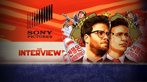 PBS NewsHour -- Independent theaters rally behind 'The Interview'