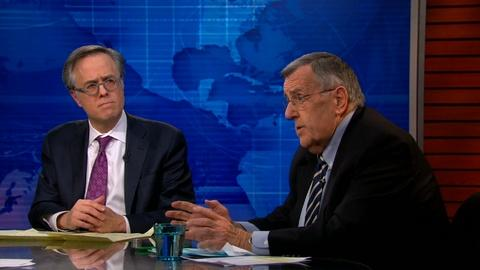PBS NewsHour -- Shields and Gerson on Mario Cuomo's legacy