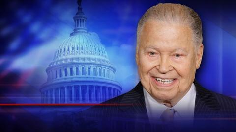 PBS NewsHour -- Edward Brooke broke barriers and embraced bipartisanship