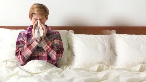 PBS NewsHour -- Facing widespread flu, officials urge antiviral drug use