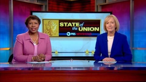 PBS NewsHour -- Special Programming for 2015 State of the Union