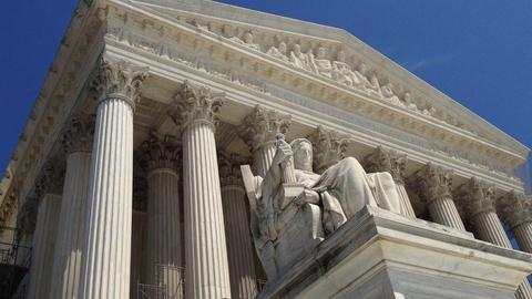 PBS NewsHour -- Supreme Court will consider nationwide same-sex marriage