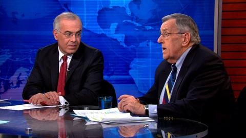 PBS NewsHour -- Shields and Brooks on same-sex right to marry