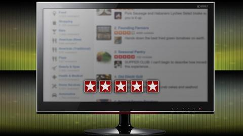 PBS NewsHour -- Spotting the fakes among the five-star reviews