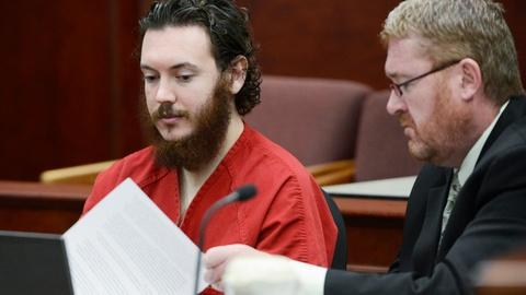 PBS NewsHour -- Whittling 7,000 potential jurors to 24 for Aurora shooting