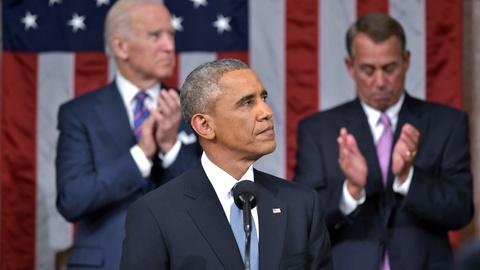 PBS NewsHour -- Obama: U.S. will assist those who oppose 'violent extremism'