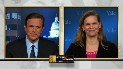 PBS NewsHour -- Was Obama's 2015 address a legacy speech?