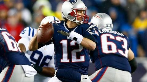 PBS NewsHour -- Did the Patriots cheat with underinflated footballs?
