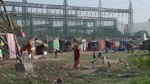 PBS NewsHour -- Are Narendra Modi's plans a path out of poverty?